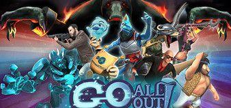 Go All Out Zorro - 2020 - PLAZA