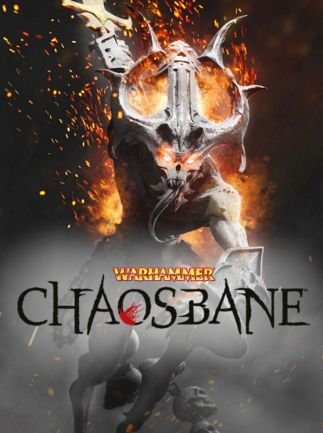 Warhammer Chaosbane Tower of Chaos - 2020 - CODEX