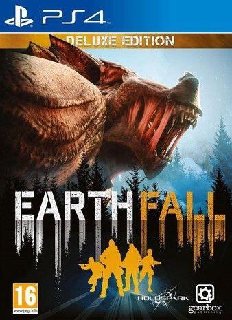 Earthfall PS4-DUPLEX