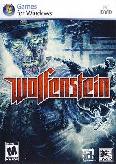 Wolfenstein - 2009 - PC