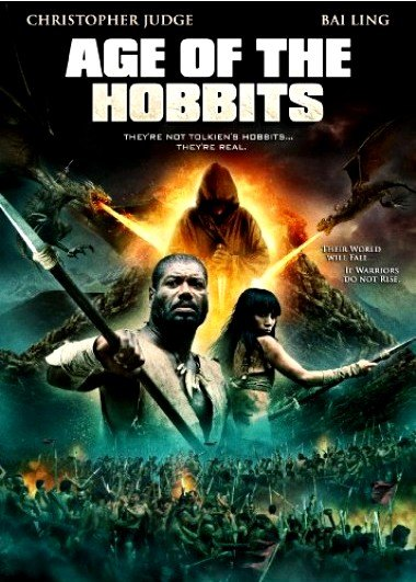 Hobitler Çağı - Age Of The Hobbits