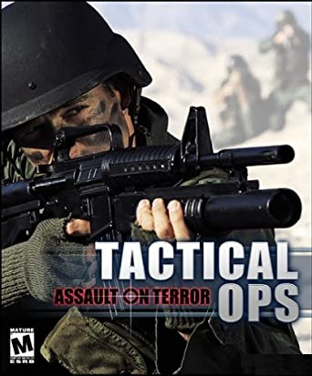Tactical Ops: Assault on Terror - Pc Game
