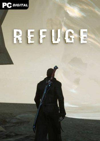 REFUGE - HOODLUM