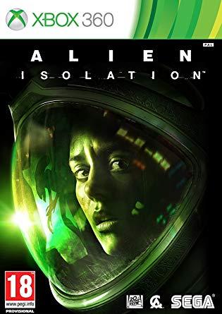 Alien Isolation - XBOX360