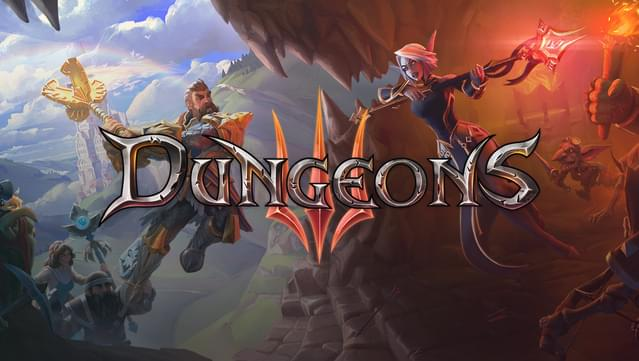 Dungeons 3 Complete Collection - 2020 - DINOByTES