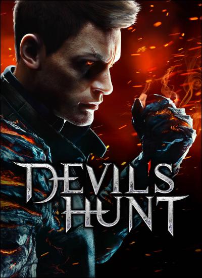 Devils Hunt - 2019 - GOG