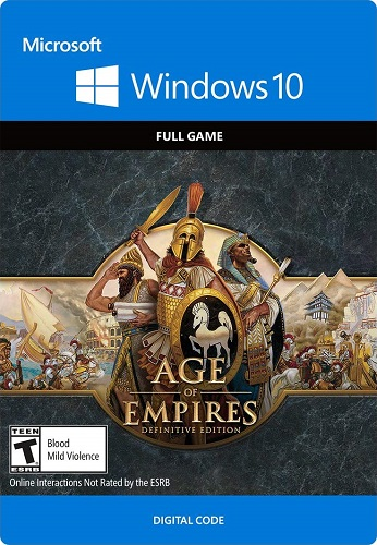 Age of Empires II Definitive Edition - 2019 - CODEX