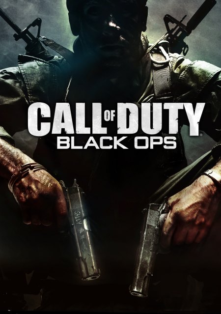 Call Of Duty Black Ops - MACOSX