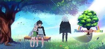 Rainbow Dreams - 2020 - DARKSiDERS