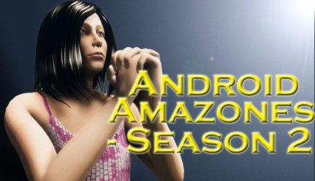Android Amazones Season 2 - 2019 - PLAZA