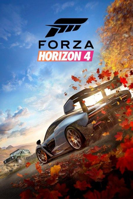 Forza Horizon 4 - RePack