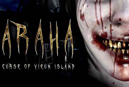 Araha Curse of Yieun Island - HOODLUM
