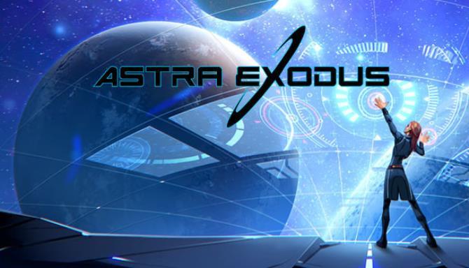 Astra Exodus The Talos Arena - 2020 - CODEX