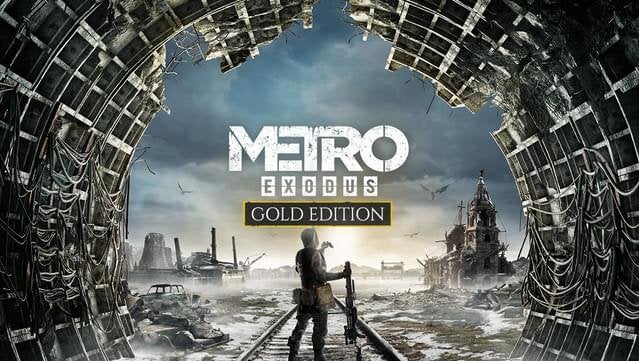 Metro Exodus Gold Edition - 2020 - CODEX
