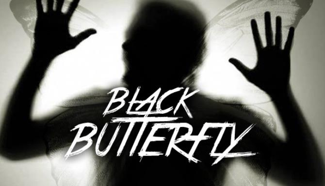 616 Games Black Butterfly - 2020 - TiNYiSO