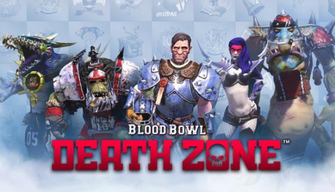 Blood Bowl 2 Death Zone - 2020 - CODEX