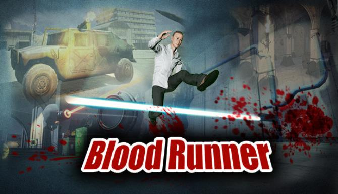 Blood Runner - 2019 - PLAZA