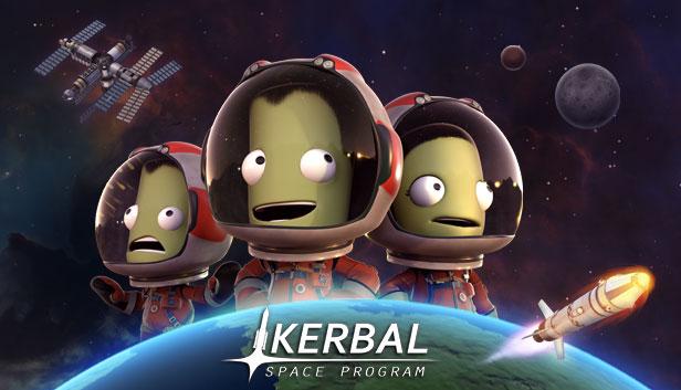 Kerbal Space Program Shared Horizons MULTi9 - 2020 - PLAZA
