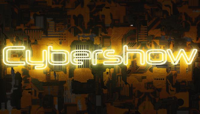 CyberShow - 2020 - TiNYiSO