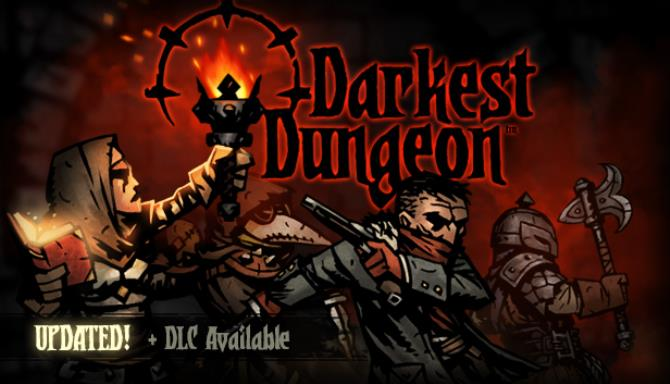 Darkest Dungeon Ancestral Edition - 2020 - PLAZA