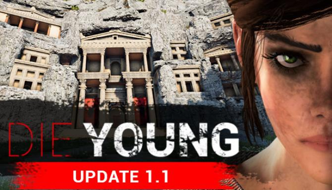 Die Young v1.2 - 2020 - PLAZA