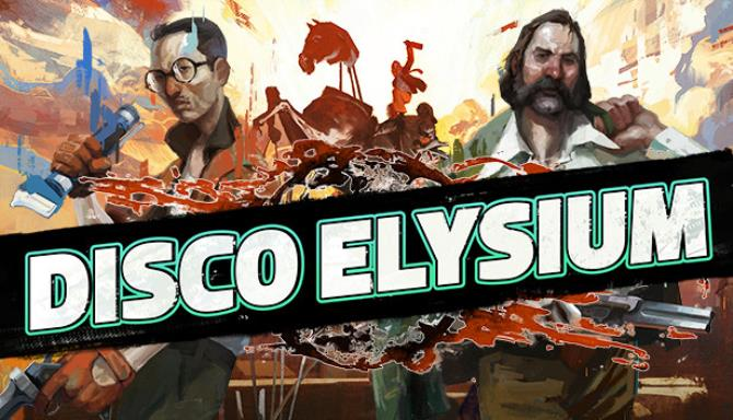 Disco Elysium Hardcore 2020 - PLAZA