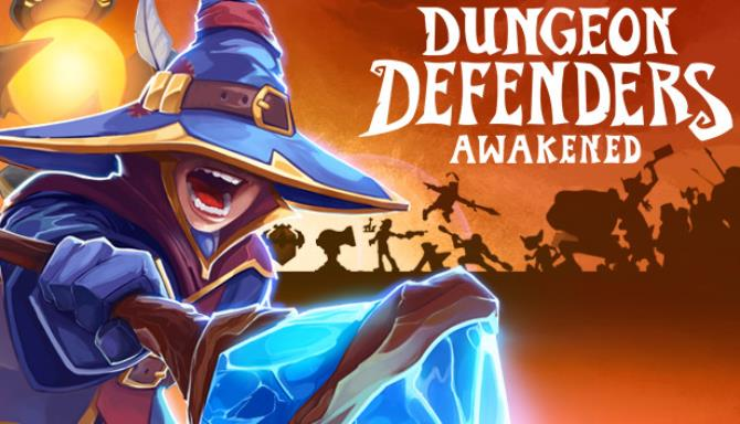 Dungeon Defenders Awakened - 2020 - CODEX