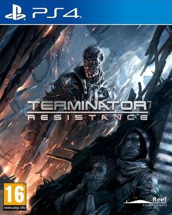 Terminator Resistance PS4-DUPLEX