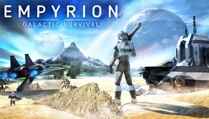 Empyrion Galactic Survival - 2020 - CODEX