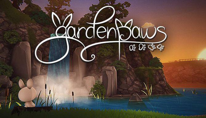 Garden Paws Kozita - 2020 - PLAZA