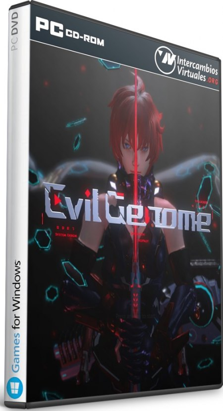 Evil Genome Year Edition - PLAZA