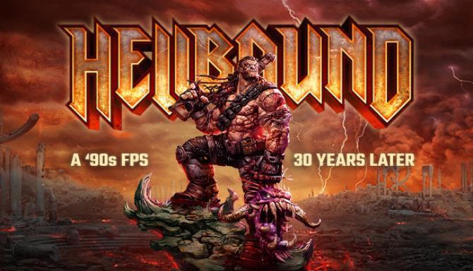 Hellbound - 2020 - HOODLUM