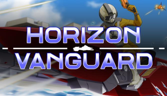 HORIZON VANGUARD - 2020 - TiNYiSO