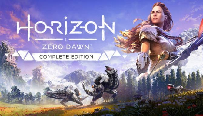 Horizon Zero Dawn - 2020 - CODEX