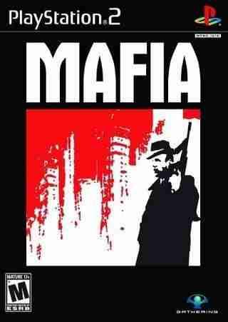 Mafia - PS2