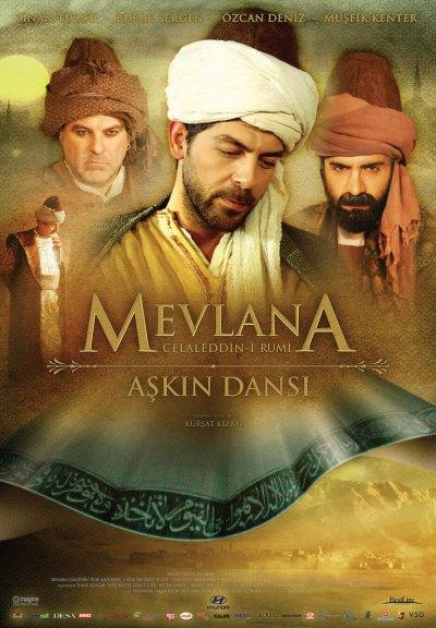 Mevlana Celaleddin-i Rumi: Aşkın Dansı (2008)