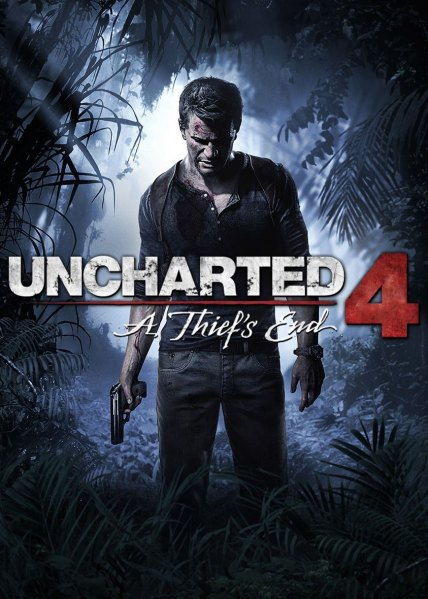 Uncharted 4 A Thiefs End MULTI PS4 - Playable
