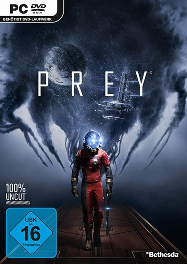 Prey Digital Deluxe Edition - 2020 - PLAZA