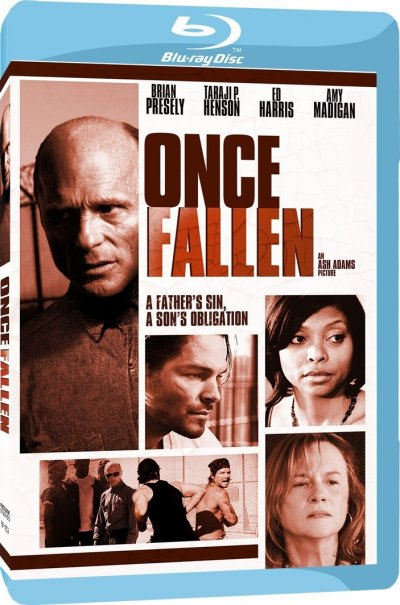 Byk D-Once  Fallen l TR | BRRiP.XviD
