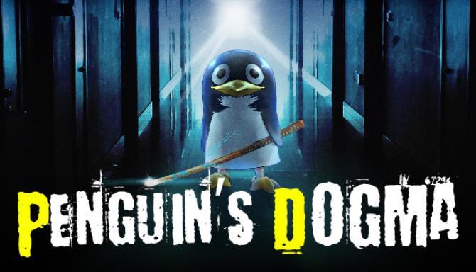 Penguins Dogma - 2020 - TiNYiSO