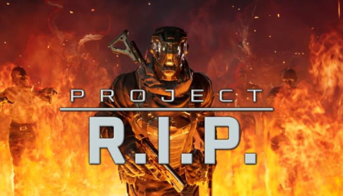 Project Rip - 2019 - SKIDROW