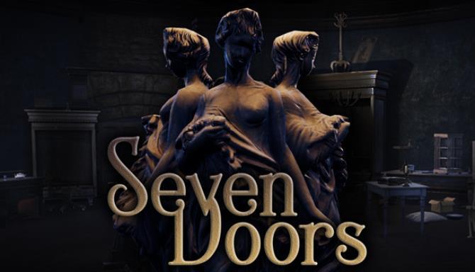 Seven Doors - 2020 - PLAZA