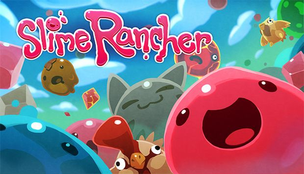 Slime Rancher Pool Party - 2020 - PLAZA