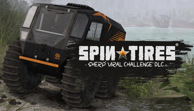 Spintires SHERP Ural Challenge - 2020 - PLAZA