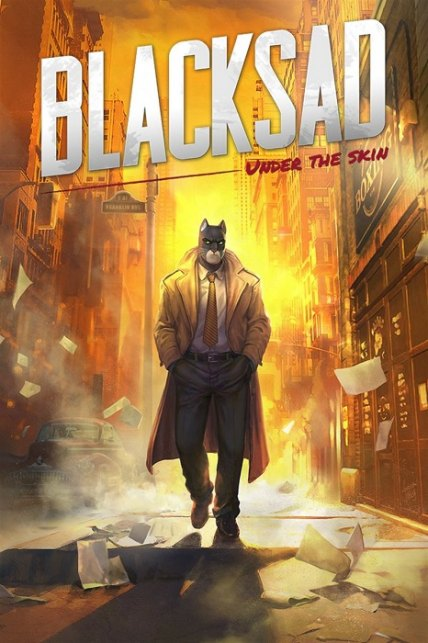 Blacksad Under The Skin - 2019 - Razor1911