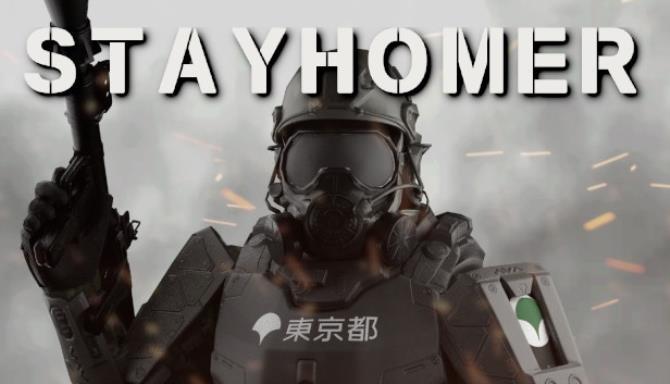 STAYHOMER - 2020 - TiNYiSO