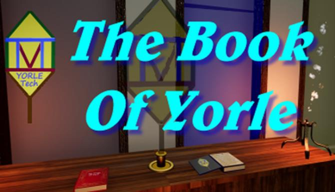 The Book Of Yorle Save The Church - 2020 - TiNYiSO
