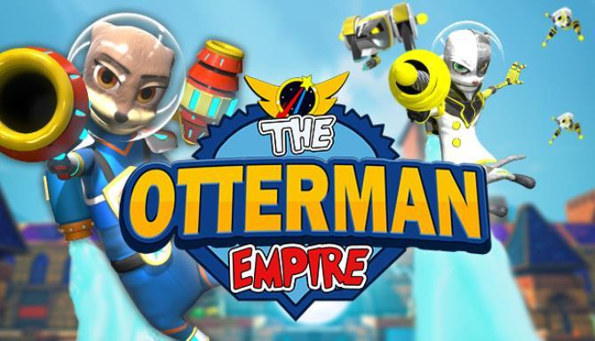 The Otterman Empire - 2020 - CODEX