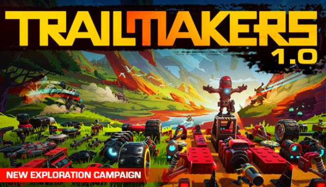Trailmakers Summer Party - 2020 - CODEX