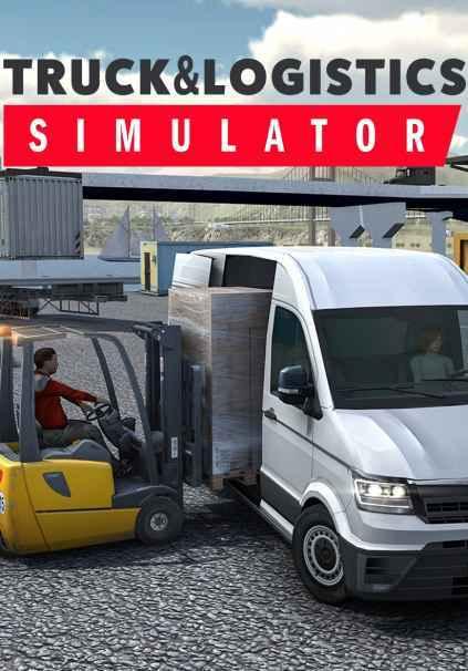 Truck and Logistics Simulator - 2020
